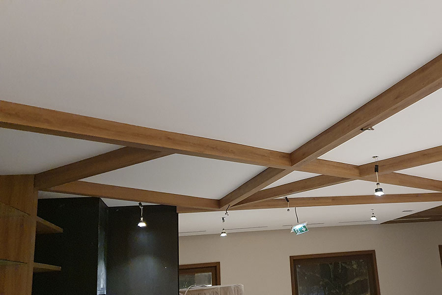 Intégration-plafond-mono-acoustic—Hotel-Megève