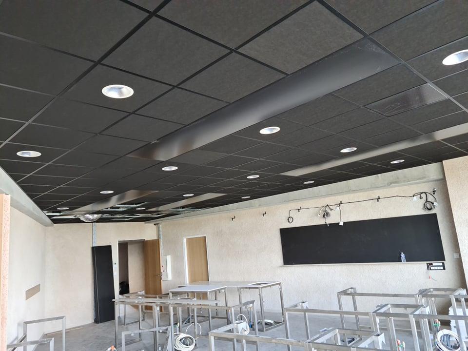 lycée-plafond-acoustiques-lyon